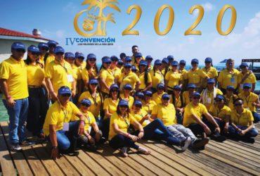 Asesores de venta Facilísimo viajan a San Andrés.